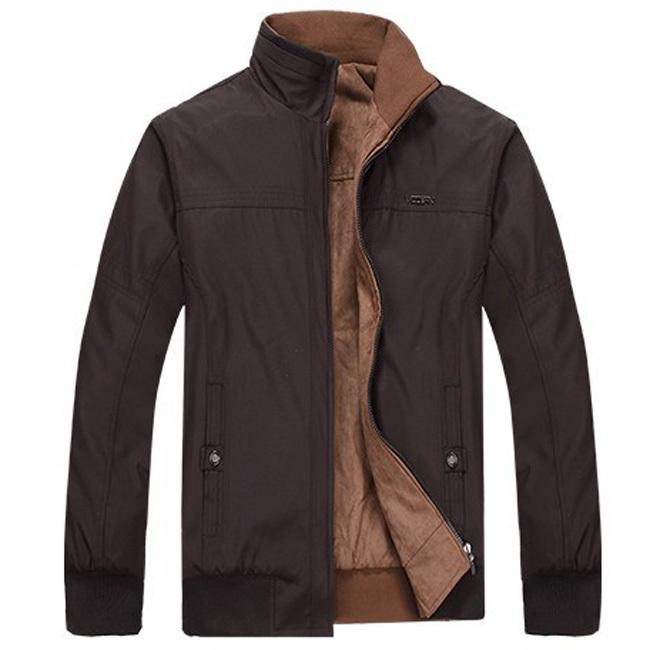 Prezzo di fabbrica 2014 nuovo degli uomini moda inverno indossare la giacca cappotto degli uomini, doppio- lati, nuovo uomini cappotto di alta qualità consegna gratuita