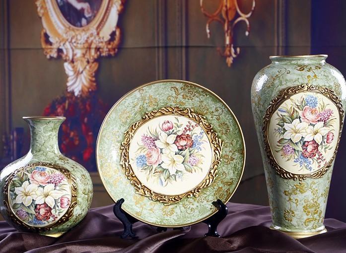 ceramic craft 2014.4.11-a-6 one set price like picture(China (Mainland))