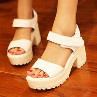 Женские сандалии Flops new