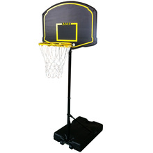 basketball equipment promotion