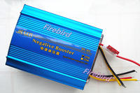 300W Bus negative booster power, DC24V change to DC12V 25A power supply, car  Video surveillance power