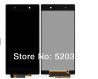 100% Original New lcd For Sony Xperia Z1 L39h C6902 C6903 Display lcd Screen Digitizer Free Shipping