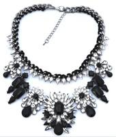 Fashion shourouk vintage luxury all-match accessories necklace pendant female necklace