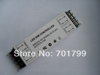 0-10V LED decoder;DC12-24V input;10A*1CH output;0-10V signal input