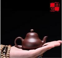 Yixing tea teapot handmade ore cup mini pot