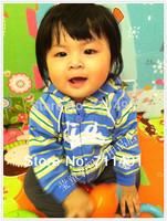 Brand baby tracksuit baby coat children cloth baby clothing baby wear brand new on boys' clothing children autumn wear
