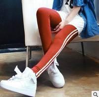 New 2014 women's cotton pants&capris women pants sweatpants women trousers sport pants 8colors Retail,Wholesale factory price