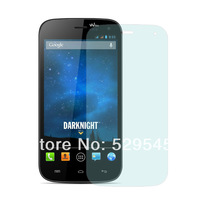 For Wiko Darknight Screen Protector 100% High Clear Screen Guard,Polybag Package,200 pcs/Lot
