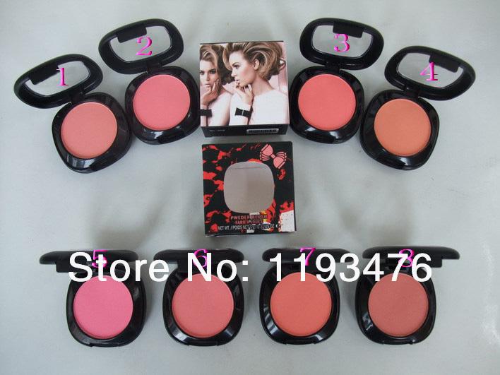 Brand New Makeup Powder Blush