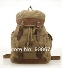 leather backpack for men promotion