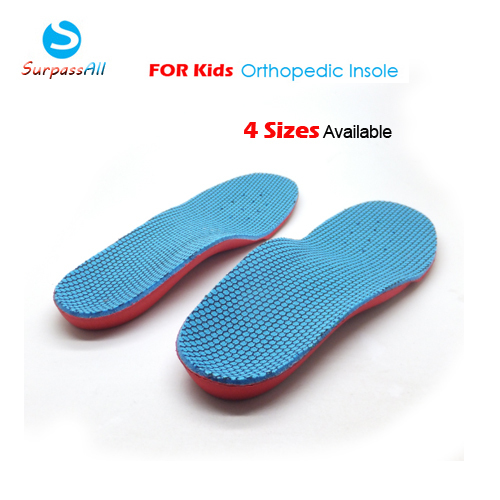 Orthopedic shoes for kids flat feet kids children eva orthopedic