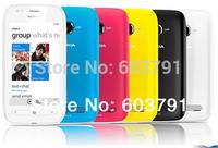 Original Nokia Lumia 710 8GB Storage 5MP WIFI GPS Windows OS Unlocked Mobile Phone Free Ship