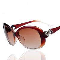 Fashion Summer Square Metal Frame Rivet Retro Sunglasses Unisex Chilli Beans Oculos Aviador Sunglasses Wholesale