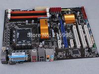 100% tested P5P43TD PRO Motherboard Intel P43 Socket LGA 775 DDR3 USB3.0 COM 1394 ATX For ASUS DHL/TNT/FEDEX/UPS/fast shipping