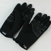 1 Pair Braw New Thermal Windproof  Warmer Glove Size L Gloves