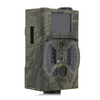 Portable SunTek HC-300 HD 12MP Wildlife Digital Infrared Trail Hunting Camera