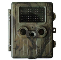 """HT-002LI SunTek 2.5"""" TFT LCD 12MP HD IR Wildlife Hunting Trail Digital Camera"""