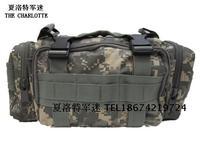 Tactical waist pack Camouflage waist pack 01 tactical outdoor camera bag waist pack multifunctional casual waist pack