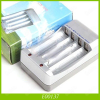Ni-MH / Ni-Cd AA AAA Rechargeable Battery Charger 5PCS/LOT
