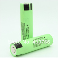 6pcs/lot Original NCR18650PF 18650 3.6V 2900mAh Rechargeable Battery Li-ion flight battery 10A Discahrge Free Shipping