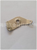 Industrial sewing machine 747 clip line board