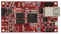 Zynq development board microzed : micro zedboard , xc7z020 , xc7z010