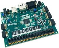 Xilinx fpga development board nexys4 artix-7 board