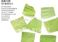 500g chinese  tradition medicine herbal lotus leaf decrease to lose weight, slimming tea,burning fat,free shipping