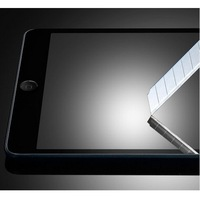 For iPad 2 3 4 With Retail Package BUFF Explosion Proof Screen Protector Protective Film Top Quality