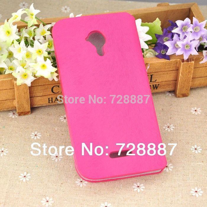 Сотовый телефон Archos 50 Titanium 4G Black