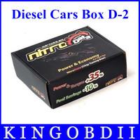 Autodiagnostictool !! 2014 Nitro data BoX D-2 Nitrodata chip tuning box Diesel Box D-2 NitroData Chip Tuning for VW Audi for bmw