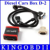 2014 NitroData Chip Tuning Box D-2 for Diesel cars 10% for Audi,for bmw,Mercedes Benz,Chrysler ECT...