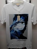 14 dsl classic head portrait short-sleeve t-shirt