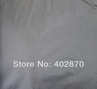 BLACK  1Y*1.5m  Kite fabric sail   Ripstop Nylon materials for  kite