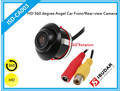 Universal HD Car Rear View Parking Front view Camera Color Waterproof Reverse Backup Drive CMOS Camera