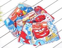 Retail Hot sale! Baby/ Children/ Kids/ girls/ boys underwear/ briefs/ panties, cartoon underwear/ Car, Thomas, cotton