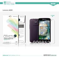 For lenovo A820 NILLKIN screen protector,Matte OR Super clear HD anti-fingerprint protective film For lenovo A820