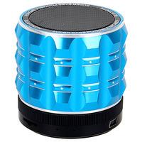 K3 Special Pattern Mini Bluetooth Speaker Super Bass Portable Speaker with TF Card/FM/MP3