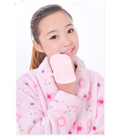Makeup remove Face clean Gloves