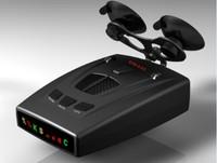 Police car speed radar detector Strelka Detection STR530