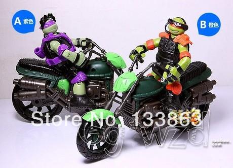 Ücretsiz kargo playmates tmnt teenage mutant ninja turtles donatello