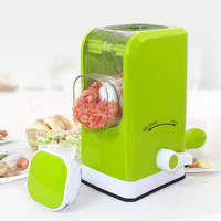 Household manual meat grinder multifunctional dogmeat po broken knife super