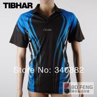 TIBHAR garment table tennis garment Excellent Qualilty ping pong TIBHAR jersey sports uniform Table tennis serve sportswear