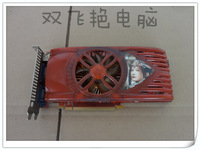 Second hand graphics card planetesimal 9600gt 512m graphics card 1g gts250 9800gt gt240