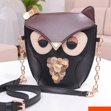 popular owl bag