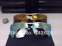 New!Free shipping MYKITA m guitar value, freight free ultra light color film latest Square sunglasses Aviator glasses/shades