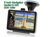 5 inch car GPS navigator DDR128M+4GB Hebrew+Bulgarian+Polish+Spanish I Navitel 7.5 Russia Ukraine Belarus Kazakhstan