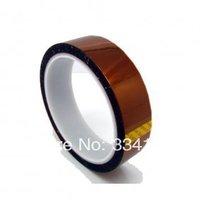 Free shipping high temperature insulation tape BGA temperature Tape 18mm*33m
