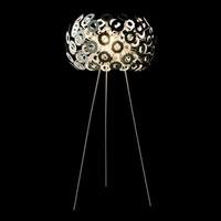 Moooi dandelion dancingly lanting floor lamp modern brief living room lights bedroom lamp