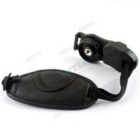 New Camera Hand Strap Grip for New Camera High Quality Leather Hand Wrist Grip Strap for DSLR Camera Canon Nikon Sony